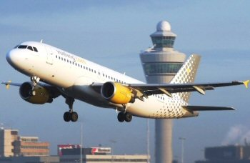 Vueling flights from Barcelona to Faro Airport